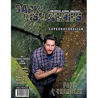 Dark Discoveries  Issue 37 by Tremblay & Paul