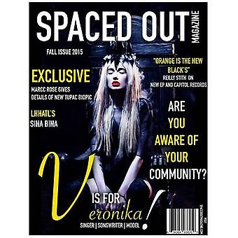 Spaced Out Magazine Fall Issue by Networks & SOM