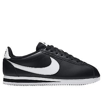 Nike Wmns Classic Cortez Leder 807471010 universal ganzjährig Damen Schuhe