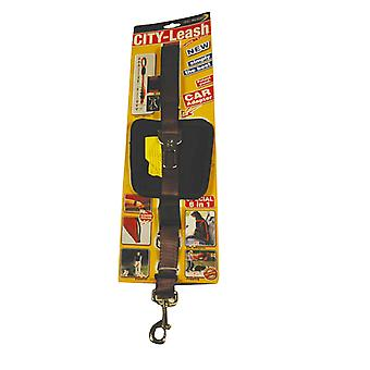 LBPP Control City Multi-Functional Dog Walking Lead