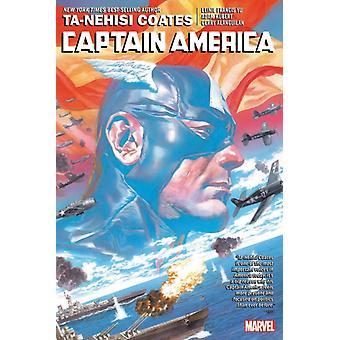Captain America By Tanehisi Coates Vol. 1 by TaNehisi Coates