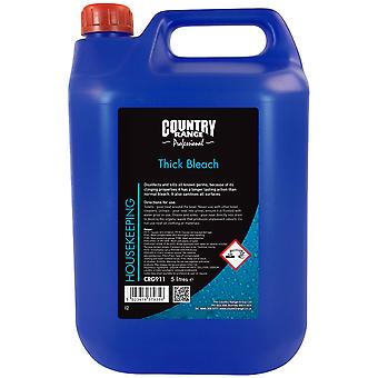 Country Range Thick Bleach