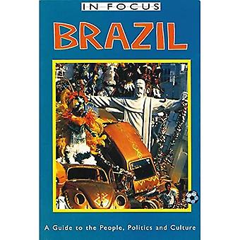 Brazil in Focus: A Guide to the People, Politics and Culture