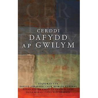 Cerddi Dafydd ap Gwilym von Dafydd R. Johnston - 9780708322949 Buch