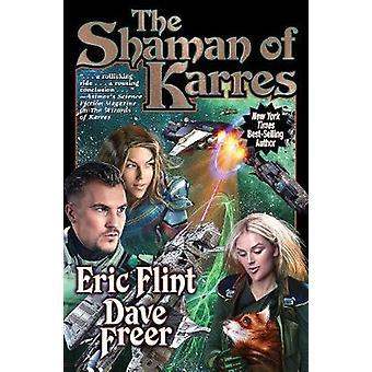 Shaman of Karres by Eric Flint - 9781982124564 Book