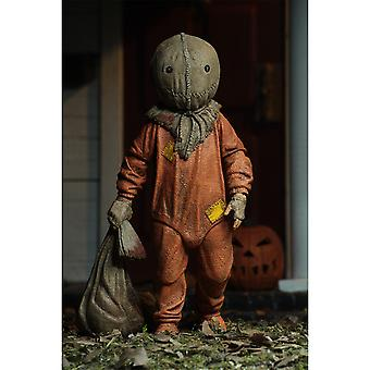 "Trick R Treat Sam Ultimate 7"" Action Figure"