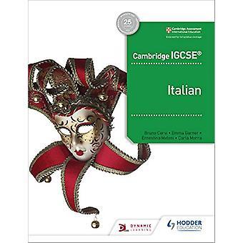 Cambridge IGCSE (TM) Italian Student Book by Ernestina Meloni - 97815