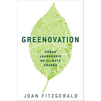 Greenovation de Joan Fitzgerald