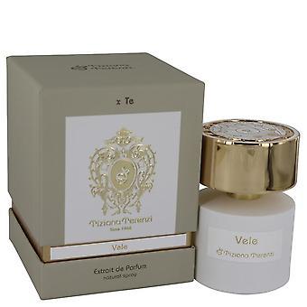 Vele Extrait De Parfum Spray By Tiziana Terenzi 3.38 oz Extrait De Parfum Spray