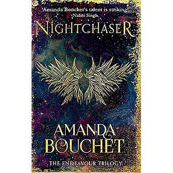 Nightchaser by Amanda Bouchet - 9780349420882 Book