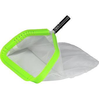 The Smart Company PA-533 Piranha Leaf Rake with Quick Flip Bag