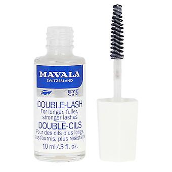 Sérum pour cils et sourcils Double-cils Mavala (10 ml)