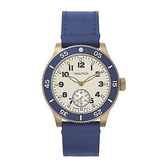 Men's Reloj Náutica NAPHST003 (44 mm)