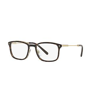 Bvlgari BV1101 2022 Dark Havana Glasses