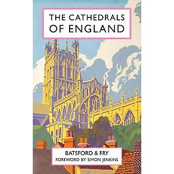 The Cathedrals of England by Harry  Batsford - 9781849945462 Book
