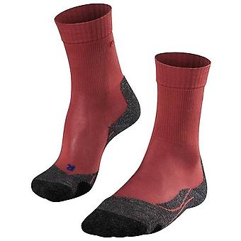 Falke Trekking 2 Cool Socks - Mixed Berry