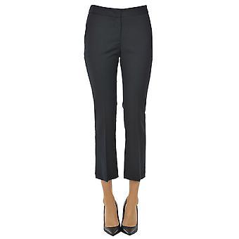 Étui en or Ezgl527005 Femmes-apos;pantalon en polyester bleu