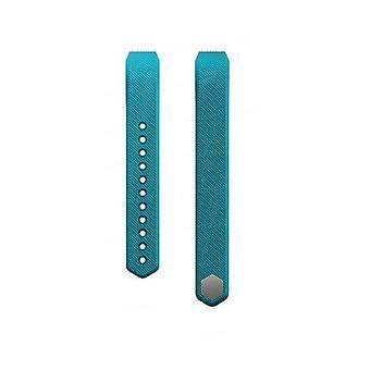 צמיד החלפת צמידים הלהקה רצועה עבור Fitbit אלטה [גדול, כחלחל] לקנות 2 לקבל 1 חינם
