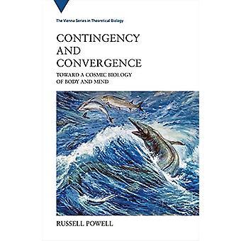 Oförutsedda och konvergens - Mot en kosmisk biologi av kropp och själ