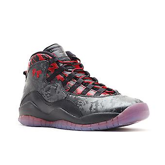 Air Jordan 10 Retro Db (Gs) « Doernbecher » - 641746 - 060 - chaussures