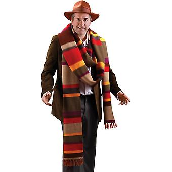 Doctor Who Long Scarf