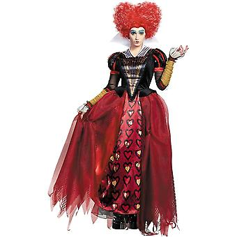 Red Queen Costume For Adults