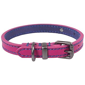 Rosewood Joules Dog Collar