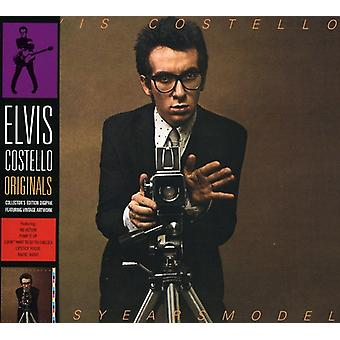 Elvis Costello - This Year's Model [CD] USA import
