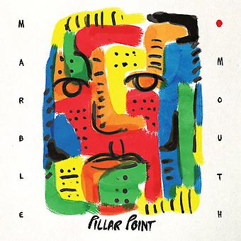 Pillar Point - Marble Mouth [Vinyl] USA import