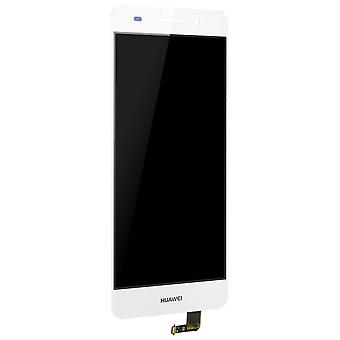 LCD replacement part with touchscreen for Huawei Y6 2 - White