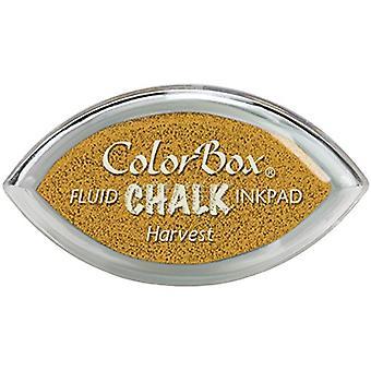 Clearsnap ColorBox Liitu muste cat's silmänkorjuu