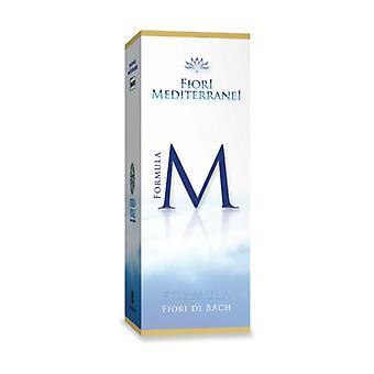 Formel M (Klimakteriet) 10 ml blommig elixir