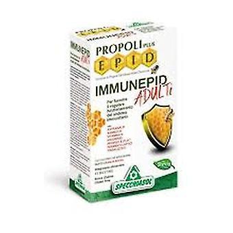 Immunepid Volwassene 15 pakketten