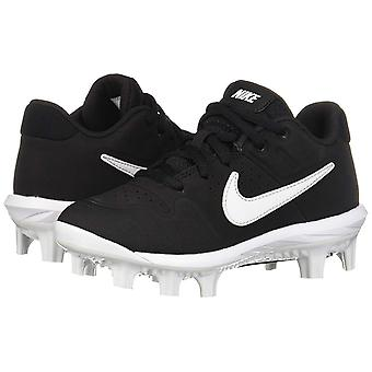 Nike Kids' Alpha Huarache Varsity Low MCS (Bg) Baseball Shoe