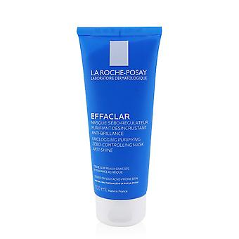 Effaclar unclogging purifying sebo controlling mask 224176 100ml/3.3oz