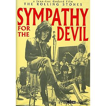 Rolling Stones - Sympathy for the Devil [DVD] USA import