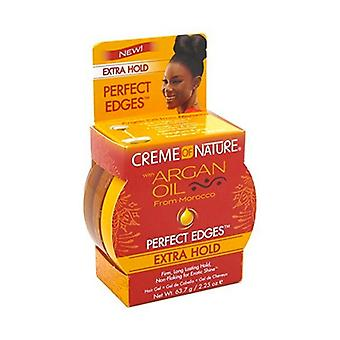Con argan oil perfect edges ext hold 63,7 g of oil