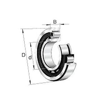 SKF NN 3010 KTN/SPVR521 Cylindrical Roller Bearing Double Row Super-Precision