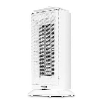 Ceramic Heater Cecotec Ready Warm 6200 Ceramic Sky 2000W White