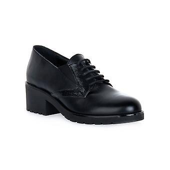 Grunland svarta itali skor