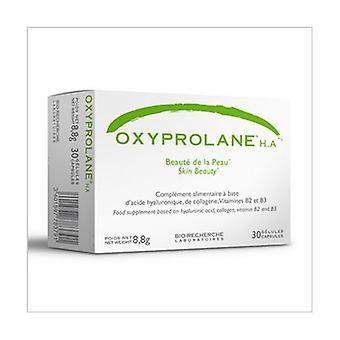 Oxyprolane 30 capsules