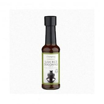 Clearspring - Organic Sushi Vinegar 150ml