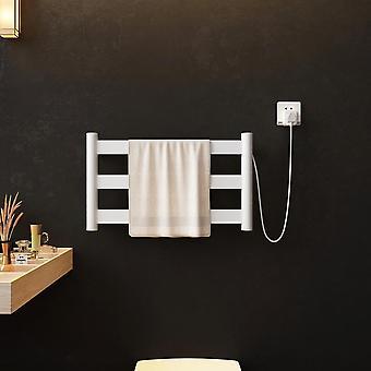 Badkamer fittingen elektrisch verwarmd handdoek rack, en droger