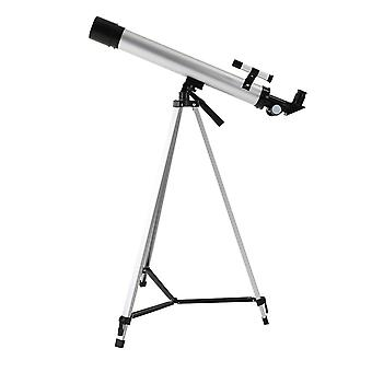 50x/100x refractare trepied / stargazers - Negru / argint