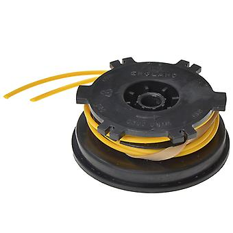 ALM Manufacturing HL002 Spool & Line Dual Line Models 2.4mm x 2 x 2.25m ALMHL002
