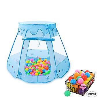 لعب خيمة الأطفال الكرة حفرة قابلة للطي حمام سباحة مع كيس تخزين سستة