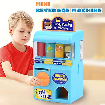 Vending Machine Simulation, Sound Shopping Game For Baby,, Education Birthday