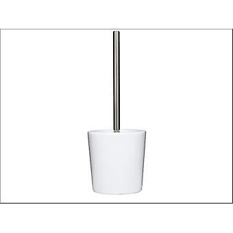 Home Label Ceramic Toilet Brush Set 95454