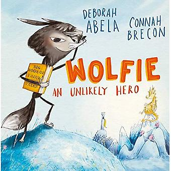 Wolfie: An Unlikely Hero