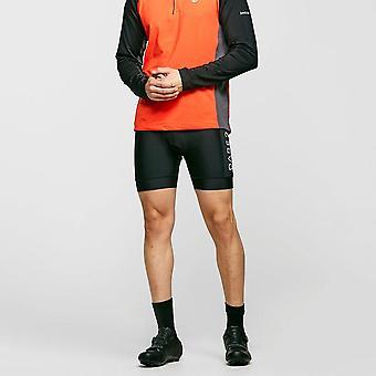 Nuevo Dare 2B Hombres's Ecliptic Gel Cycling Shorts Negro